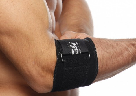 TURBO Med 360 Tennisarm-Band