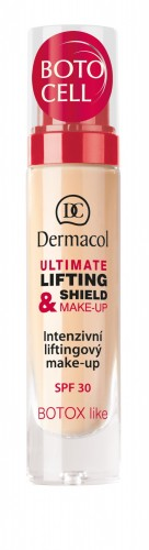 Dermacol Botocell Intensiv Lifting Make-up 30ml