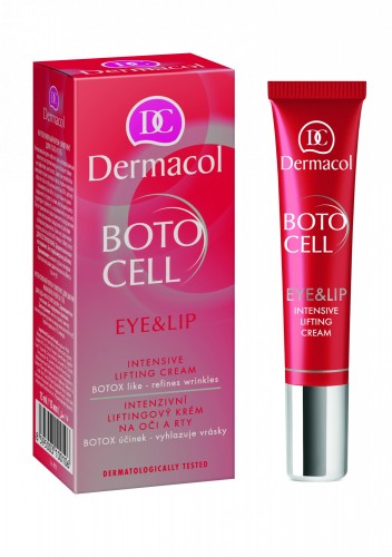 Dermacol BT Cell Eye&Lip Intensive Lifting Cream 15ml