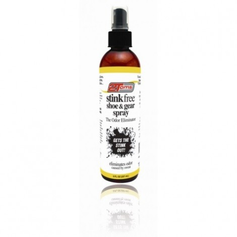 2Toms Stink Free Spray Geruchsentferner 237ml